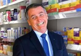 sLUFu3r - Bolsonaro bota purgantes goela abaixo no PT e ainda priva a esquerda de fazer merda todo dia - Por Gilvan Freire