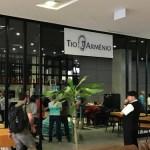 tio armênio manaíra shopping - Manaira Shopping recebe noite de autógrafos do professor André Luna nesta sexta