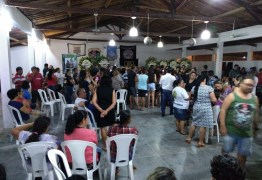 Corpos de paraibanos mortos em acidente no Tocantins chegam em Sousa, no Sertão