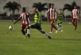 Auto Esporte vence Miramar por 1 a 0 e conquista três primeiros pontos