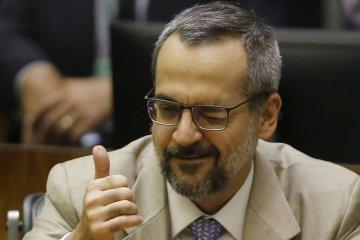 Piadas de Weintraub contra ganhadores da Mega-Sena serão alvo de processo do PT