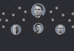 Ao longo de 28 anos, Bolsonaro e os filhos nomearam 102 pessoas com algum laço familiar, diz jornal