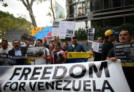 TORTURAS E EXECUÇÕES SUMÁRIAS: ONU vai investigar violações dos Direitos Humanos na Venezuela