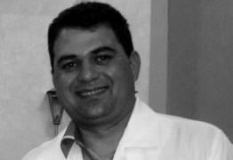 ESTILO EXECUÇÃO – Médico que atendia cidades no Curimataú é morto em academia