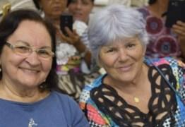 Projeto Chá com Palestra é realizado nesta quinta em João Pessoa