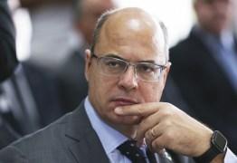 Dissertação de mestrado de Wilson Witzel, governador do Rio de Janeiro, é plágio