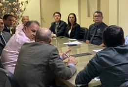 MPF pede mais transparência a Hospital Laureano e dá 48 horas para direção apresentar documentos sobre receitas