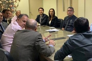20 09 2019 laureano - MPF pede mais transparência a Hospital Laureano e dá 48 horas para direção apresentar documentos sobre receitas