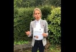 Filha de Brigitte Macron rebate Guedes e lança campanha contra misoginia: VEJA VÍDEO
