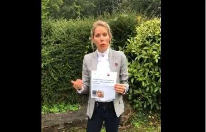20190909101516491930i - Filha de Brigitte Macron rebate Guedes e lança campanha contra misoginia: VEJA VÍDEO