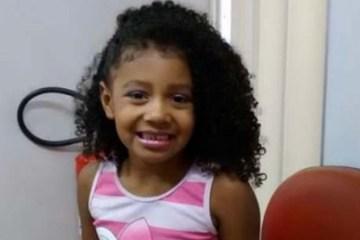 20190921101943651081e - Criança de 8 anos morre após ser baleada em ação policial