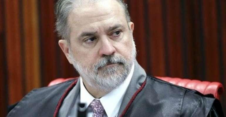 35170 2 EL - Com presenças de paraibanos, Senado aprova Augusto Aras para a PGR