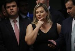 VAZA-JATO: Hackers forjaram conversa de Joice Hasselmann para tentar prejudicar Governo, aponta investigação
