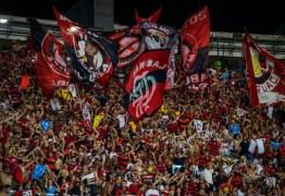 Flamengo bate recorde de sócios-torcedores na história do clube