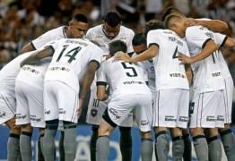 Botafogo enxerga oportunidade para vencer o Fortaleza nesta segunda