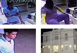 Dupla rende vigilante e assalta agência dos Correios, em Itabaiana