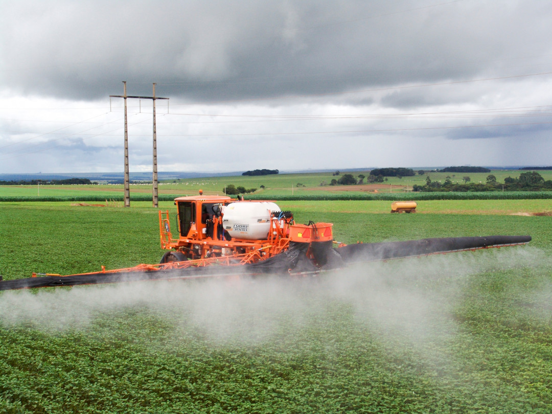 70290998 394933578099350 1593209195849190354 n - Ricardo Coutinho critica liberação de novos agrotóxicos pelo Governo Federal