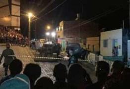 Aulas são suspensas em Areia depois de carro invadir casa e matar mulher e criança
