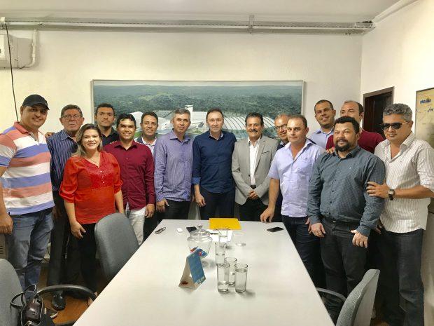 8290E1BA 761A 49C1 9F21 229C77048E81 620x465 - Em reunião com líderes de Algodão de Jandaíra, Tião Gomes solicita abastecimento de água