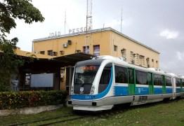 VLTs Urbanos param no feriado da Independência do Brasil
