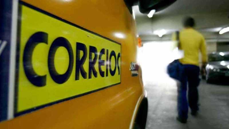 CORREIOS 800x4503 - Sindicato dos Correios da Paraíba suspende greve a partir de amanhã