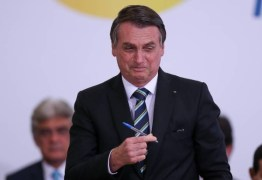 'TEM QUE SER ALINHADO COMIGO': Bolsonaro diz que novo PGR deve ser um homem e será indicado até quinta