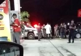 CRIME: Homem é assassinado por suspeito mascarado dentro de conveniência em Santa Rita