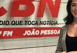 Carla Arantes assume lugar de Patrícia Rocha na CBN