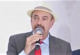 """""""EU NÃO SAIO DO PSB, SOU HOMEM DE PARTIDO"""": Após saída de Azevedo, Jeová Campos afirma que continua ao lado de RC"""