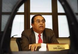 DESEMBARGADOR PARAIBANO: AJD e Prerrogativas se solidarizam a Siro Darlan que foi alvo da PF