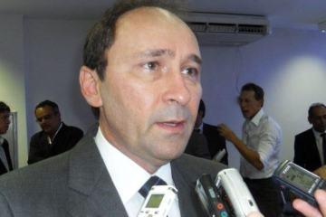 EIXO NORTE: 'Água chega na Paraíba no primeiro trimestre de 2020', afirma Deusdete Queiroga
