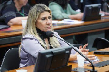 Deputada Edna Henrique apresenta projeto de lei que institui Documento Nacional de Identidade da Pessoa Transplantada
