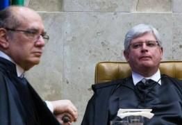 MPF lamenta declarações de Janot e repudia 'oportunismo' do STF com mandados de busca contra ex-PGR