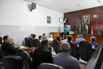 IBGE 1 - IBGE realiza em Santa Rita reunião de planejamento do censo 2020