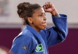 Rafaela avisou patrocinadores antes de caso de doping 'estourar'