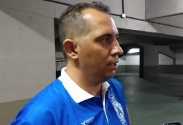 Atlético de Cajazeiras dá inicio a planejamento da temporada de 2020