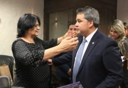 SOS MULHER: Efraim Filho diz que aplicativo vai ajudar no combate a crimes contra a mulher
