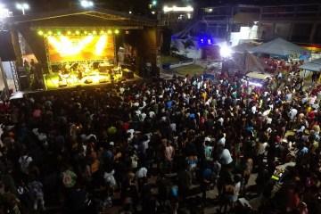 Jacumã Jazz Festival 2018 - II Jacumã Jazz Festival chega à Praça do Mar com atrações de primeira qualidade