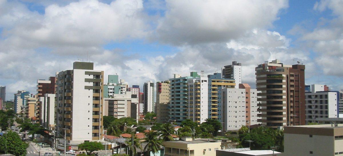 João Pessoa Bairro Tambaú 1200x545 c - Preço dos imóveis residenciais fica estável em agosto, afirma FipeZap