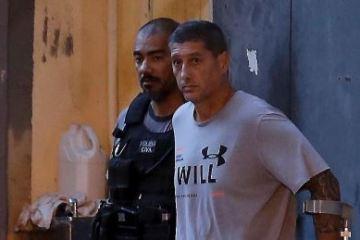 Lessa - PM acusado de matar Marielle tem negócios com milícia, bingo e venda de água