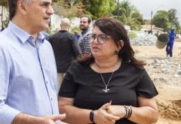 Luciano Cartaxo autoriza obras de R$ 9,6 milhões e melhora mobilidade urbana no Portal do Sol