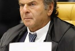 STF retira nome da Paraíba do Cadastro de Inadimplentes do governo federal