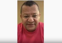 'UM FIASCO': Nilvan Ferreira comenta manifestação deste domingo em Monteiro – VEJA VÍDEO