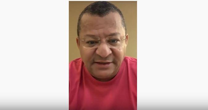 Nilvan - TJPB concede agravo e derruba decisão de juiz contra Nilvan Ferreira; Veja documento