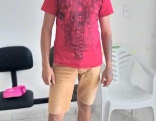 PHOTO 2019 09 14 12 28 10 - Homem é detido pela polícia após fazer apologia ao crime e comemorar morte de ex policial e atual vereador da cidade de São José de Piranhas