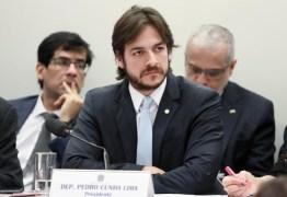 Pedro reage a Cartaxo e diz que 'imposição' de candidatura pode distanciar PSDB e PV
