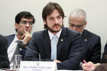 PedroCunhaLimaCleiaVianaAgCamara - Presidida por paraibano, Comissão de Educação convida Paulo Guedes para explicar orçamento do MEC para 2020