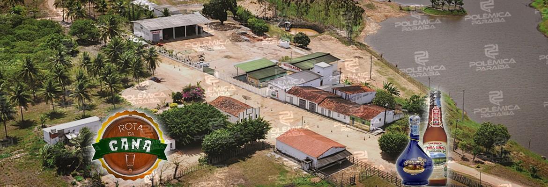 Rota da Cana Serra Limpa - NA ROTA DA CANA: Serra Limpa conquista adeptos em todo território nacional e produz a melhor cachaça branca do Brasil
