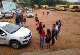 Prefeitura de Conde amplia segurança no Transporte Escolar