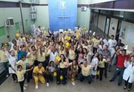 Hospital de Trauma de João Pessoa realiza projeto de combate ao suicídio
